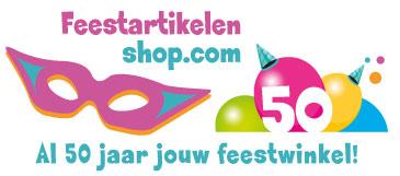 Feestartikelenshop.com | Jouw feestwinkel online!
