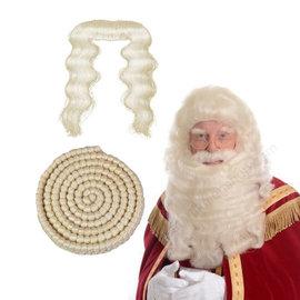 Sinterklaas haarwerk