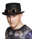 Steampunk hoed