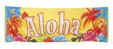 Aloha spandoek Hawaii