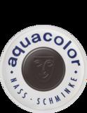 Kryolan aquacolor schmink bruin zwart 102  30 ml_