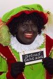 Grimas Cake Make-up zwartbruin 1001 35 g_