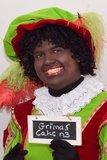 Grimas Cake Make-up Donkerbruin N3 35 g_