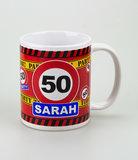 Sarah 50 mok