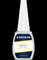 Kryolan Spirit gum / baardlijm P met kwastje 12 ml extra sterke kleefkracht