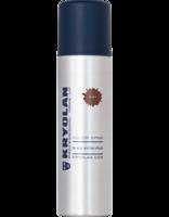 Kryolan dekkende haarspray 150 ml donkerbruin D41
