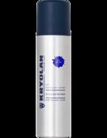 Kryolan dekkende haarspray 150 ml UV-day glow fel blauw