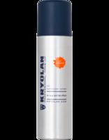 Kryolan dekkende haarspray 150 ml UV-day glow fel oranje