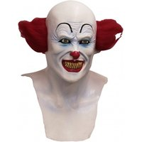 Ghoulish Masker Scary Clown