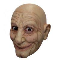 Masker opa Funny oldman