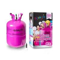 50 Ballonnen Helium tank