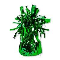 Ballongewicht folie groen