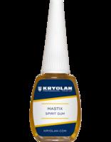 Kryolan Spirit gum / baardlijm met kwastje 12 ml