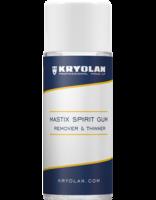 Kryolan Spirit gum,-baardlijmremover met thinner 100 ml