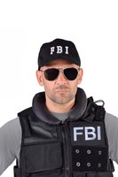 Pet Commander FBI