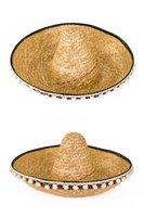 Sombrero luxe 55 cm