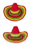 Sombrero, Mexico populair