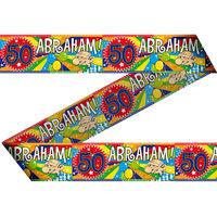 Afzetlint Abraham 15 meter