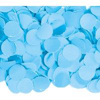 Confetti babyblauw 100 gram