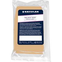 Kryolan gelafix skin 60 ml light skin tone, voor grotere (brand) wondensimulatie