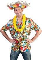 Hawaii shirt multi color