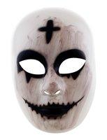 Masker Scary non