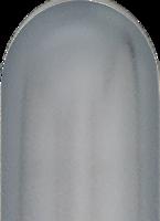 Qualatex modelleer ballonnen Chrome zilver 10 stuks 260Q