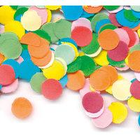 Confetti gekleurd 100 gram