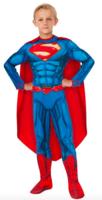 Superman pak gespierd deluxe