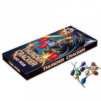 Thunder cracker 100 stuks