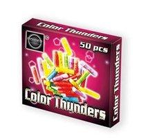 Color thunders 50 stuks