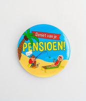 Button pensioen