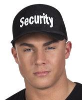 Cap Security verstelbaar