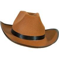 Cowboy populair bruin