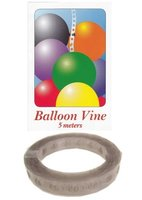 Ballonnen ophangstrip 5 meter