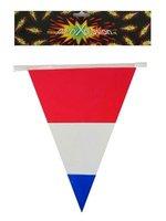 Vlaggenlijn Nederlandse vlag 10 mtr