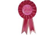 Rozet roze 'Sweet sixteen'