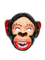 Masker aap volwassen plastic
