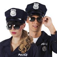 Politiebril