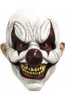 Ghoulish Masker Champ Clown