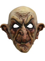 Ghoulish Masker Wizard