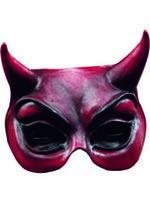 Oogmasker Devil