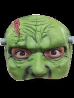 Half-Masker Frankenstein