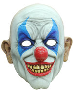 Ghoulish Masker Happy Clown