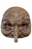 Half-Masker Wizard