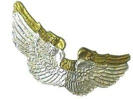 Engelen vleugels groot plastic