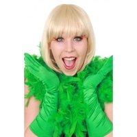 Boa groen 50 gram 180 cm