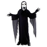 Screampak 2-delig: toga en masker