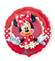 Folieballon Mad About Minnie 43cm