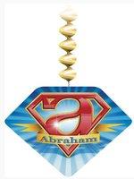 Abraham hangspiralen 3 stuks